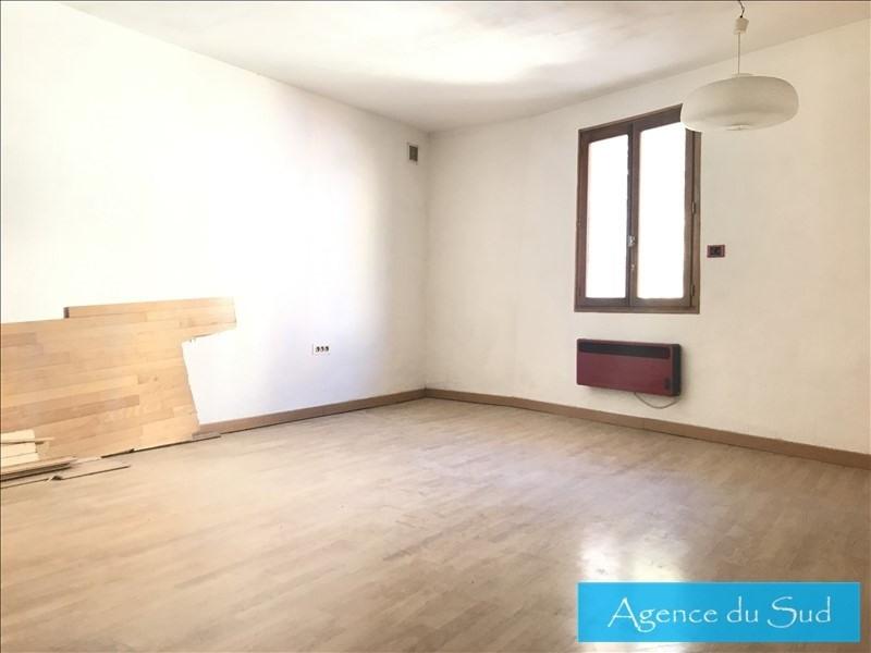 Vente maison / villa Aubagne 200000€ - Photo 2