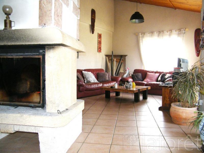 Sale house / villa Vezins 244000€ - Picture 3
