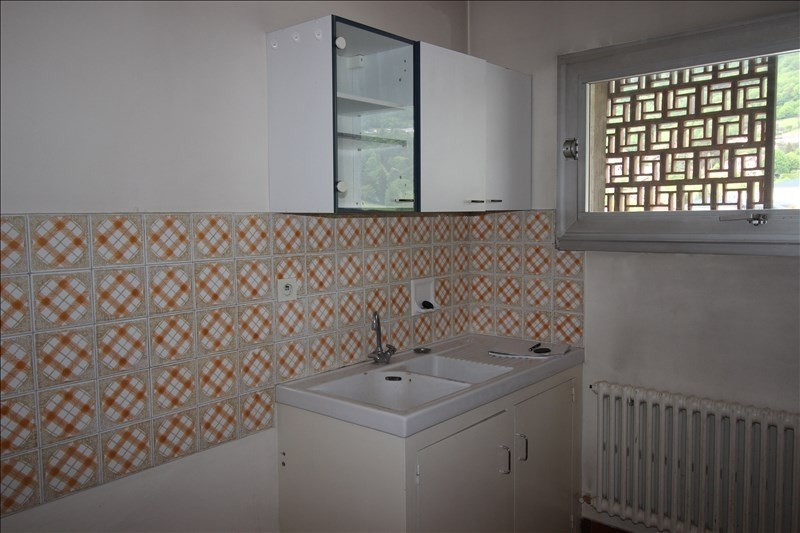 Rental apartment Bonneville 535€ CC - Picture 4