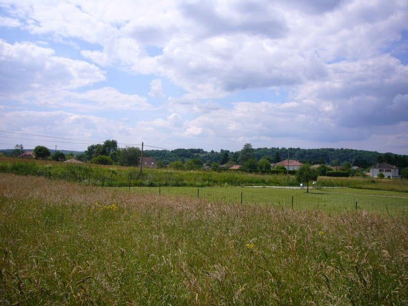 Vente terrain Brantome 50000€ - Photo 1