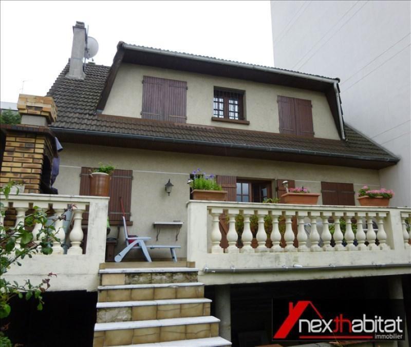 Vente maison / villa Les pavillons sous bois 508000€ - Photo 8