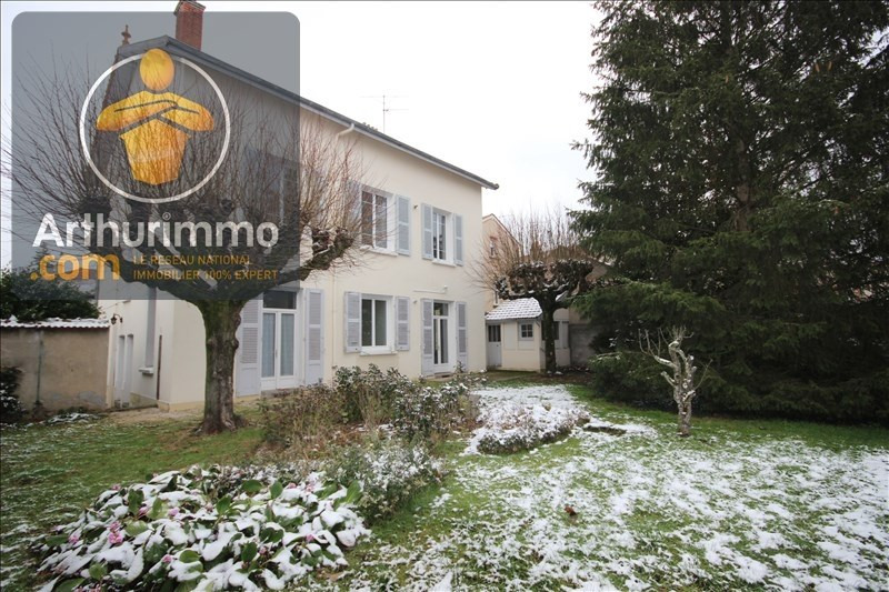 Investment property building Feurs 242000€ - Picture 2