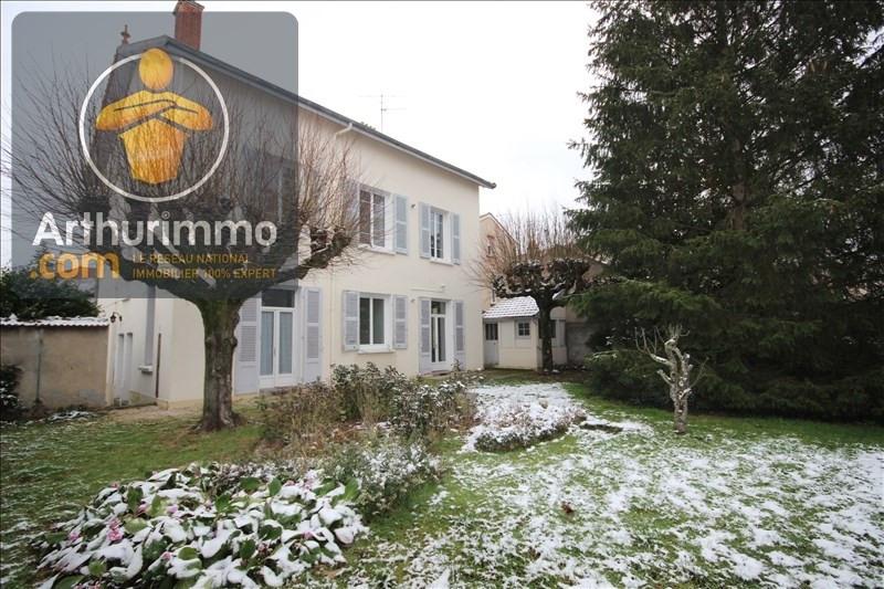 Produit d'investissement immeuble Feurs 280000€ - Photo 2