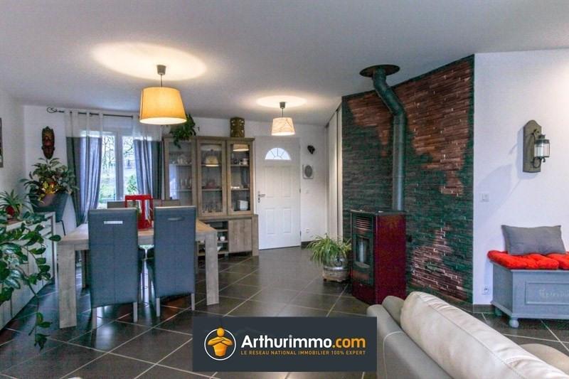 Vente maison / villa Les avenieres 220000€ - Photo 6