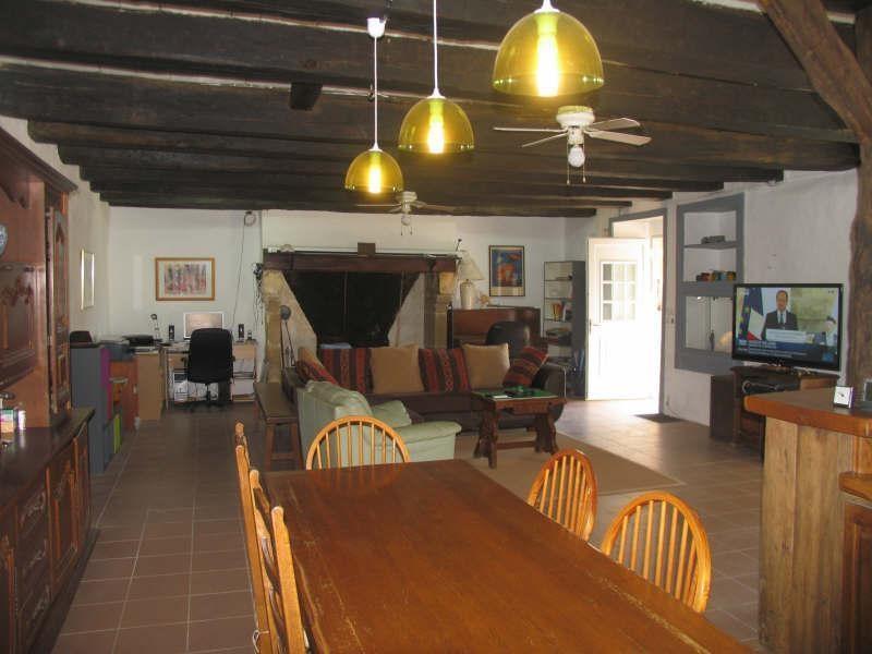 Sale house / villa St saud lacoussiere 259900€ - Picture 3