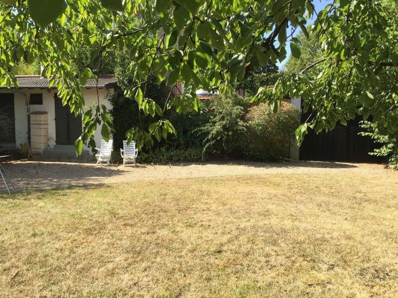 Sale site Maisons-laffitte 700000€ - Picture 2