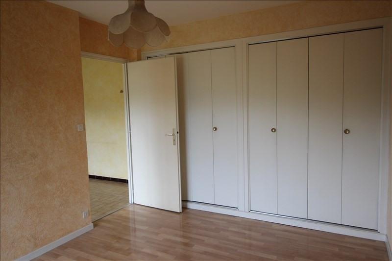 Rental apartment Marignier 615€ CC - Picture 6