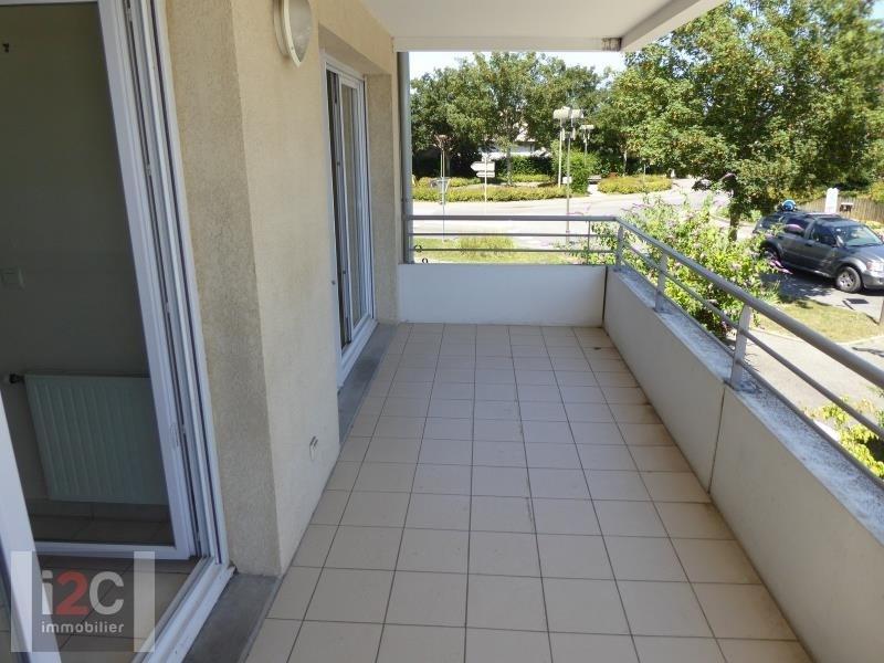 Sale apartment Versonnex 285000€ - Picture 2