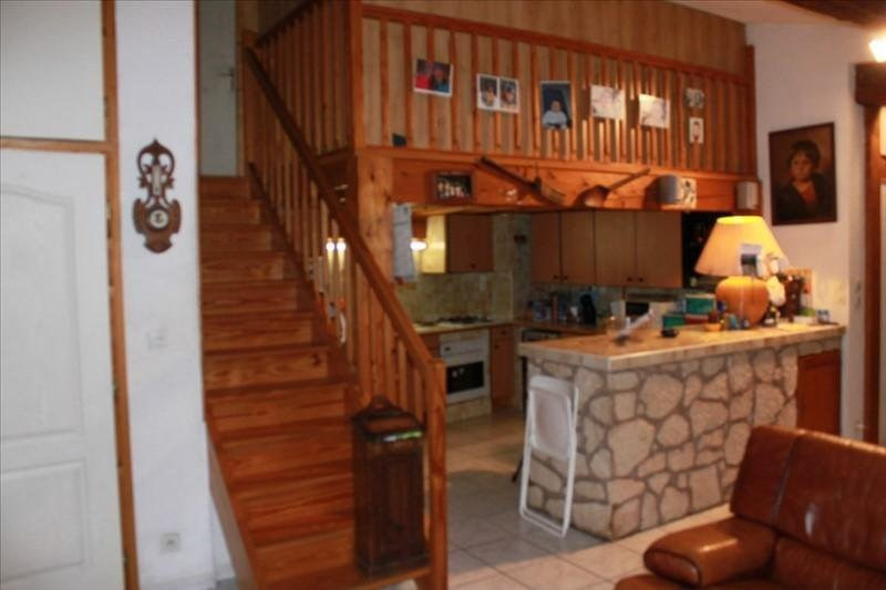 Verkoop  appartement Vienne 135000€ - Foto 5