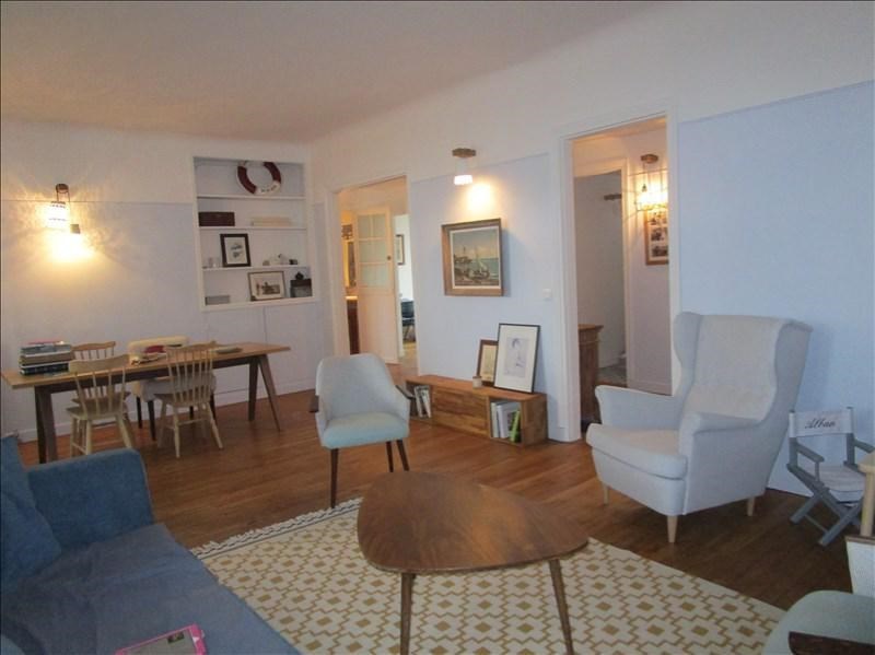 Vente appartement Versailles 720 000€ - Photo 3