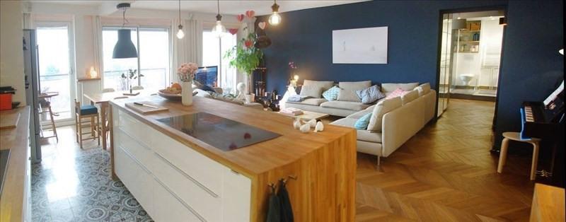 Sale apartment Paris 19ème 780000€ - Picture 6