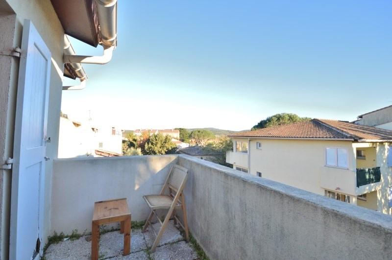 Produit d'investissement appartement Cogolin 87000€ - Photo 4