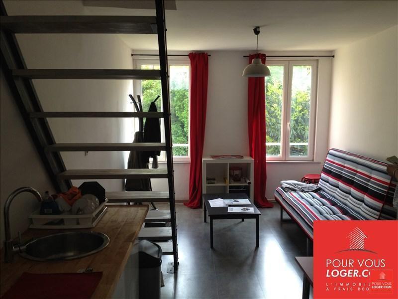Vente appartement Boulogne sur mer 79990€ - Photo 1