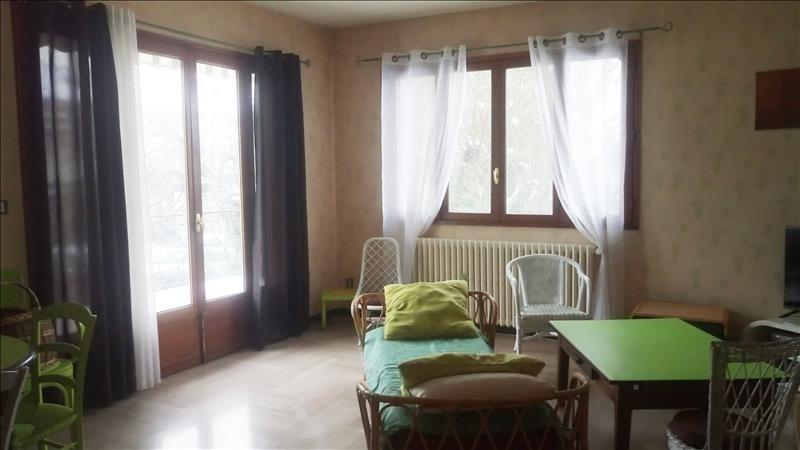 Vente maison / villa Bourbon l archambault 239000€ - Photo 4