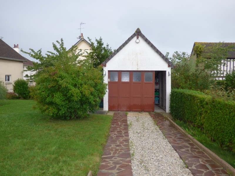 Sale house / villa Villers-sur-mer 450000€ - Picture 2