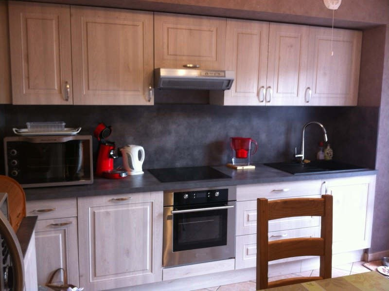 Vente appartement Haguenau 163500€ - Photo 3