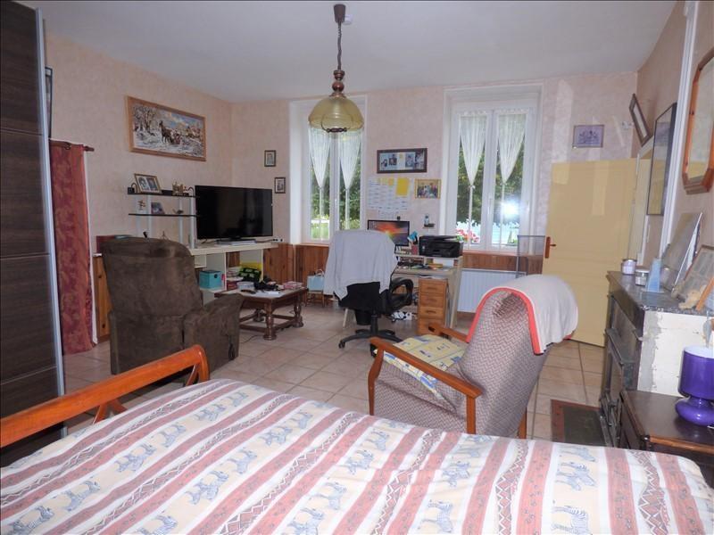 Vente maison / villa Cesset 165000€ - Photo 4