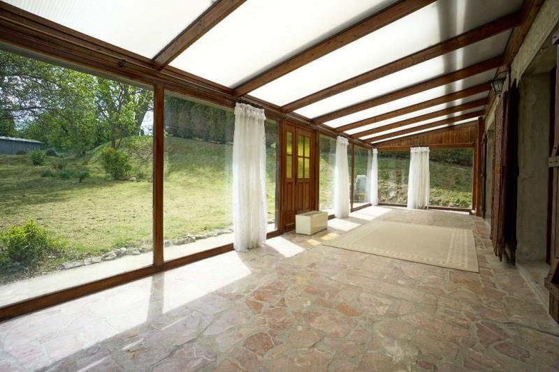 Vente maison / villa Saint-clair-sur-epte 190000€ - Photo 7