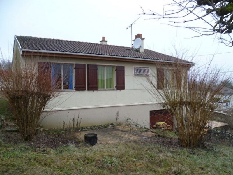 Sale house / villa Mouroux 200 000€ - Picture 1