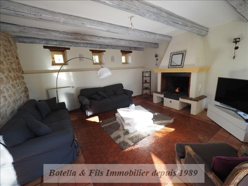 Deluxe sale house / villa Bagnols sur ceze 430000€ - Picture 3