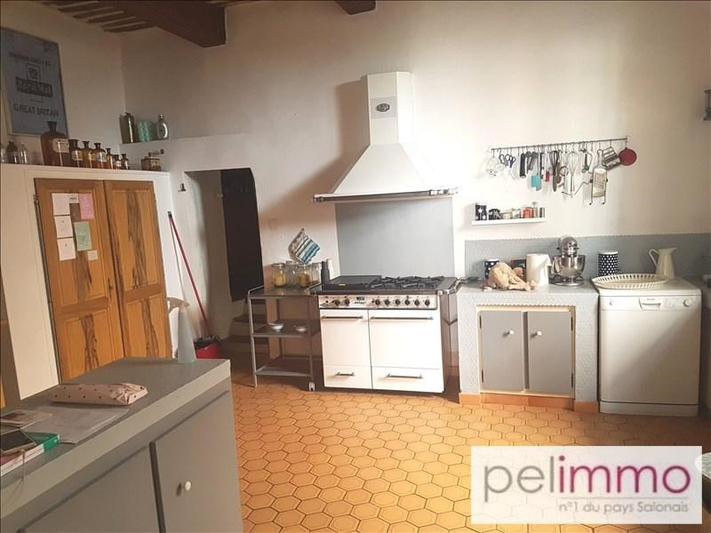 Vente maison / villa Alleins 299 000€ - Photo 4