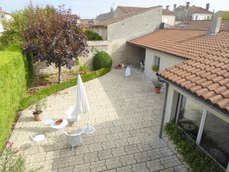 Vente maison / villa Cognac 457600€ - Photo 14
