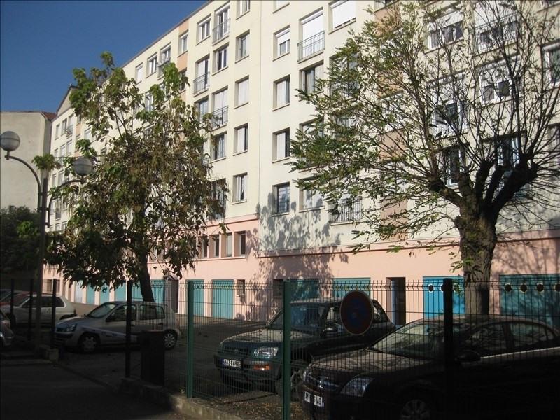 Vente appartement Tarare 69000€ - Photo 3