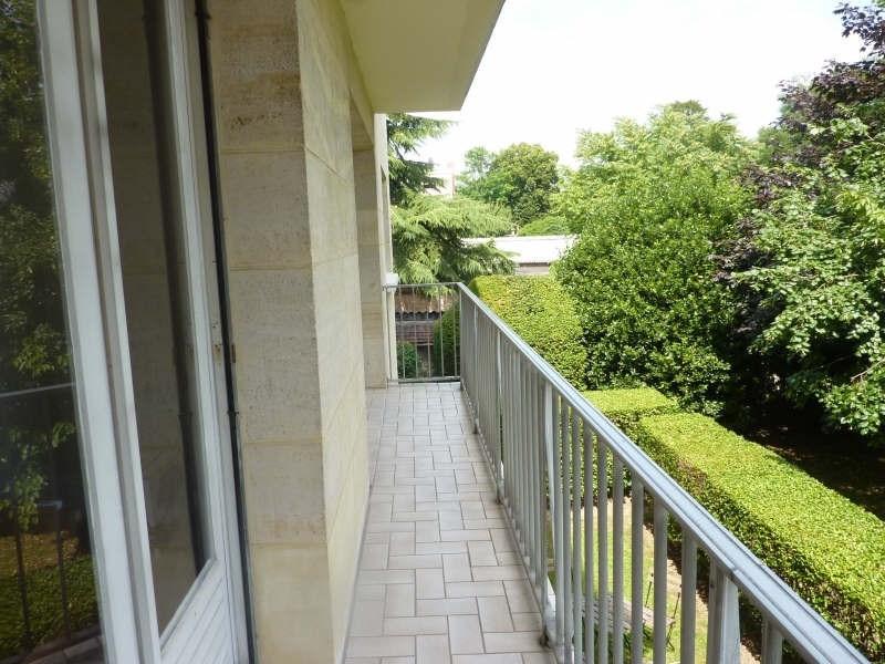 Vente appartement Fontainebleau 385000€ - Photo 5