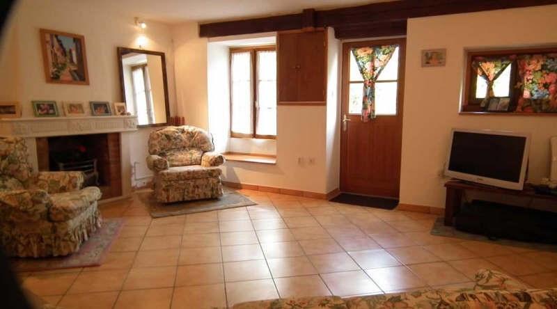 Sale house / villa Brantome 239600€ - Picture 9