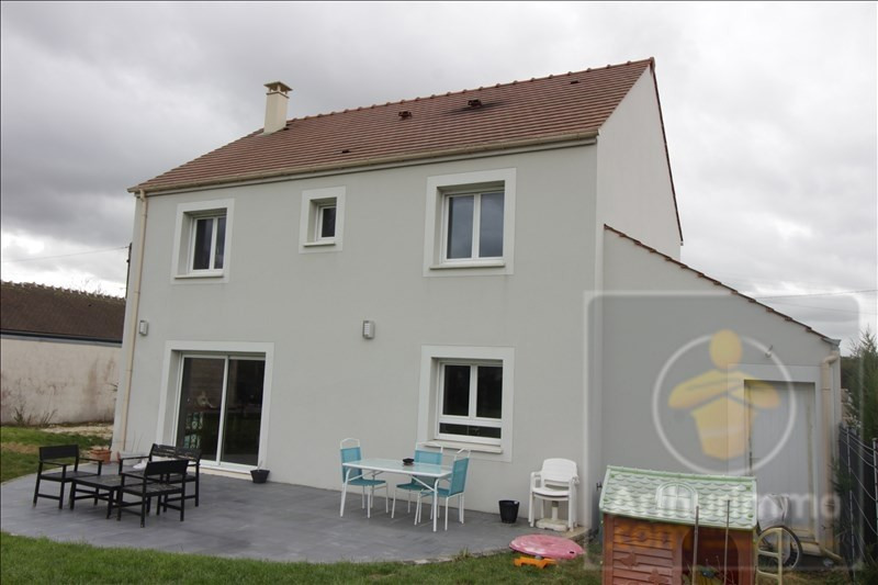 Sale house / villa Le perray en yvelines 390000€ - Picture 1