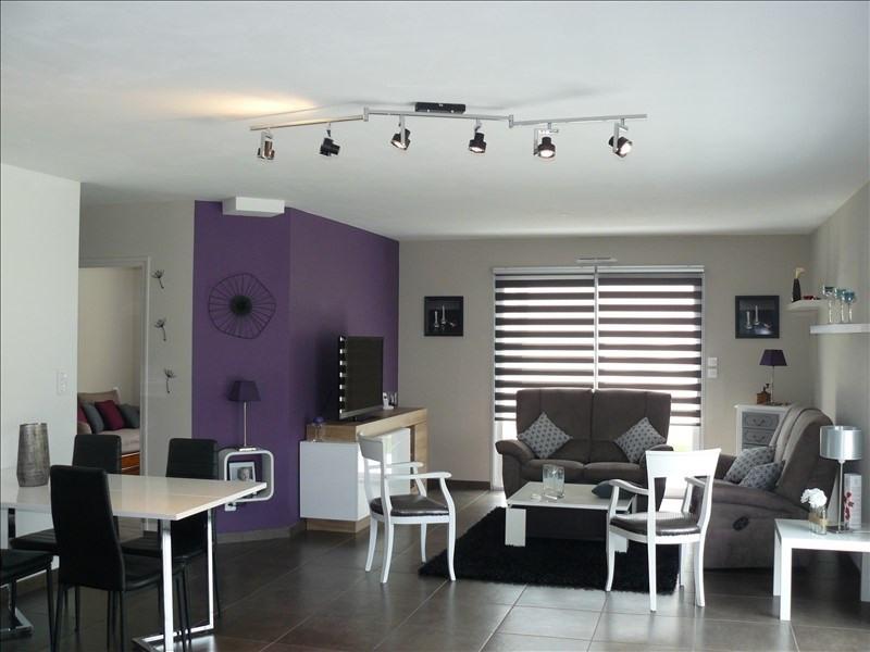 Vente maison / villa Josselin 222000€ - Photo 3