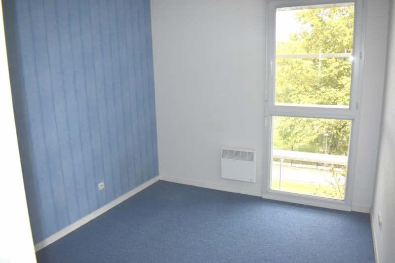 Sale apartment Bordeaux 148 000€ - Picture 2