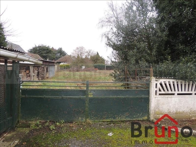 Sale house / villa Lamotte buleux 137500€ - Picture 4
