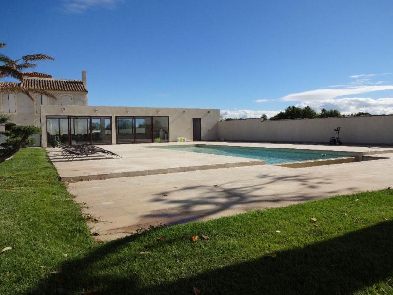 Deluxe sale house / villa Le pontet 1490000€ - Picture 2