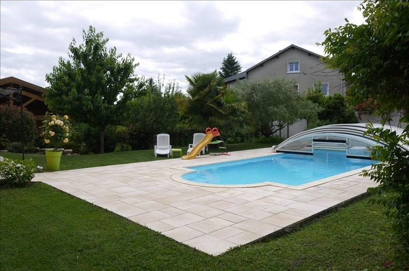 Vente maison / villa Vienne 348000€ - Photo 4