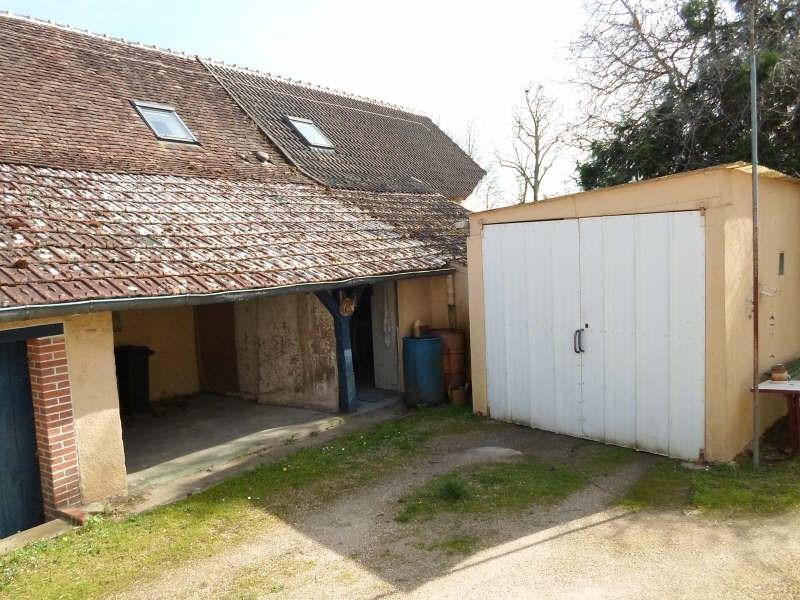 Sale house / villa Chatres sur cher 45000€ - Picture 2
