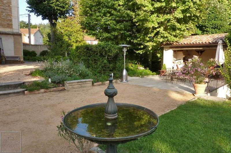 Deluxe sale house / villa Neuville sur saone 1100000€ - Picture 3