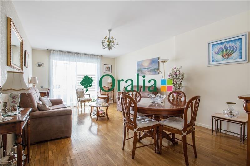 Vente appartement Lyon 3ème 430000€ - Photo 1