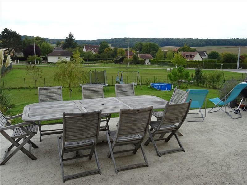 Vente maison / villa Messon 179500€ - Photo 5