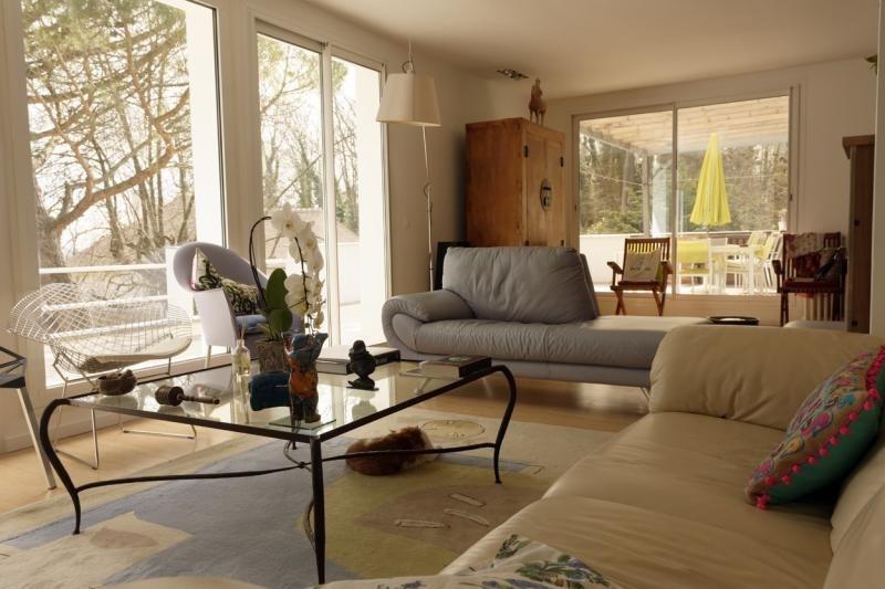 Sale house / villa Villennes sur seine 925000€ - Picture 8