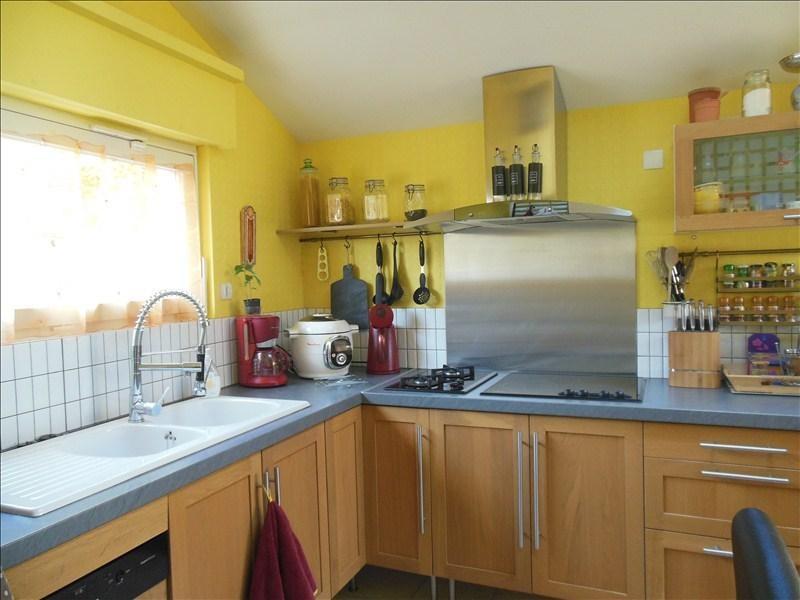 Sale house / villa Belbeuf 328000€ - Picture 4