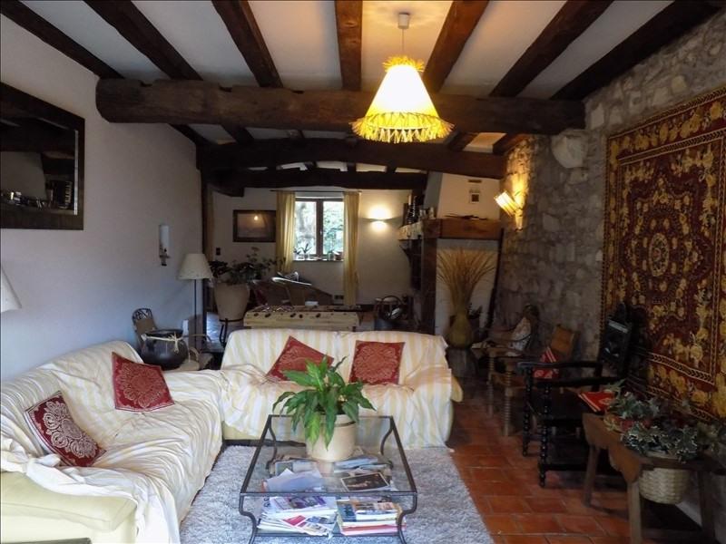 Venta de prestigio  casa Ciboure 874500€ - Fotografía 6