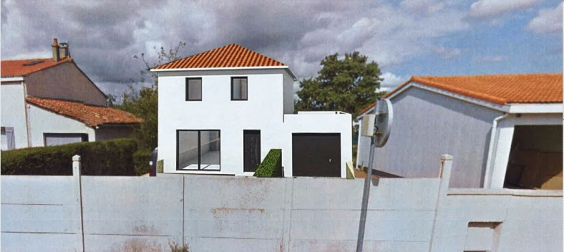 Vente maison / villa Saint leger sous cholet 170000€ - Photo 1