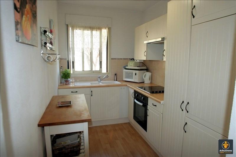Vente appartement Sainte maxime 310000€ - Photo 6