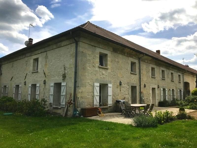 Vente maison / villa Senlis 950000€ - Photo 2