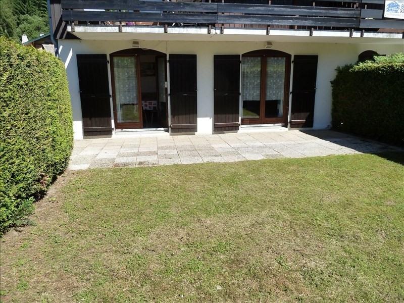 Verkoop  appartement Montriond 230000€ - Foto 6