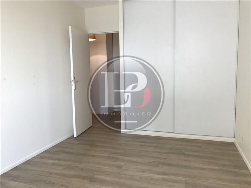 Rental apartment St germain en laye 910€ CC - Picture 8