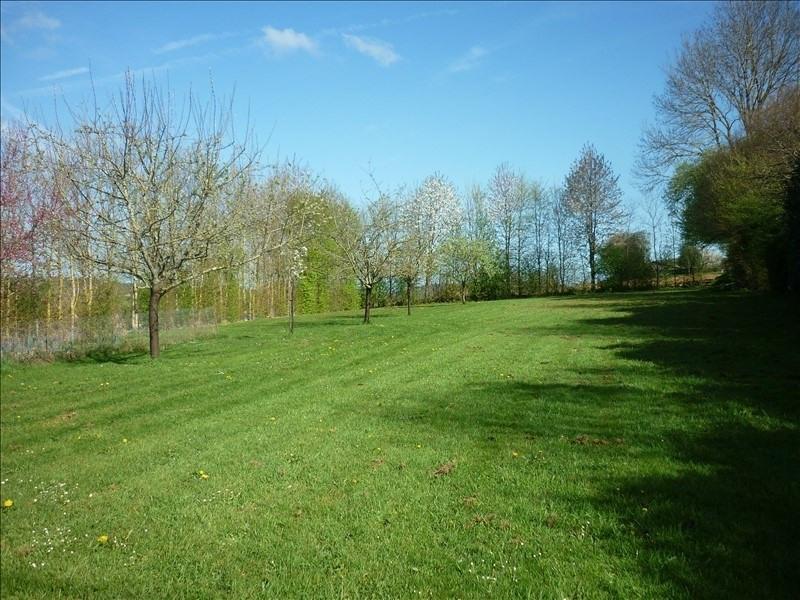 Vente terrain Mortagne au perche 27000€ - Photo 4