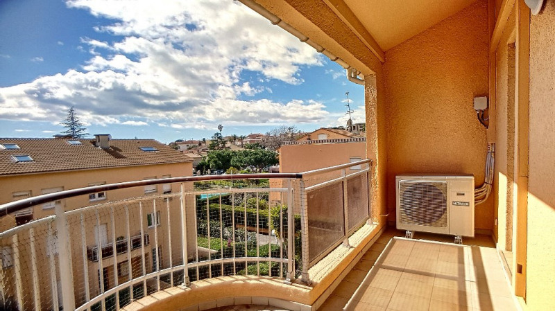 Vente appartement Saint laurent du var 390 000€ - Photo 1