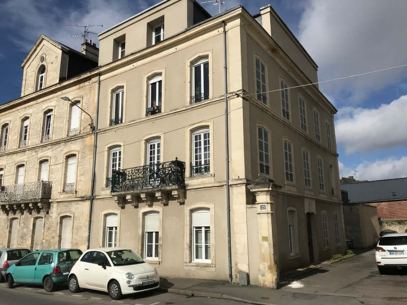 Location bureau Caen 536€ HT/HC - Photo 8